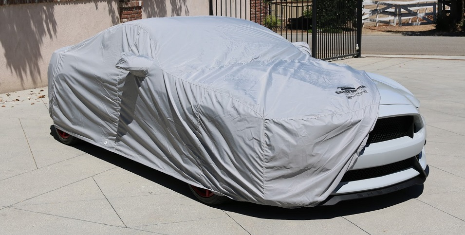 10 Best Car Covers in 2020 (Reviews & Buying Guide) - Be Your Car